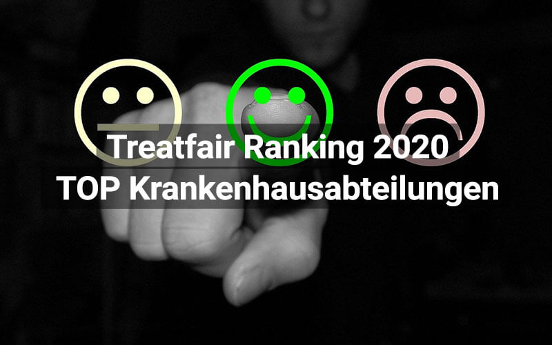 Treatfair Ranking 2020
