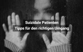 Umgang Suizid Als Arzt
