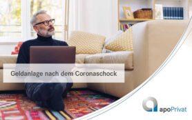 ApoPrivat Coronaschock