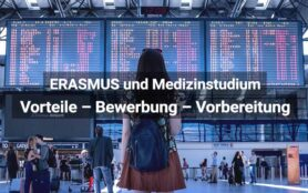 Erasmus Medizinstudium