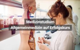 Medizinstudium Allgemeinmedizin