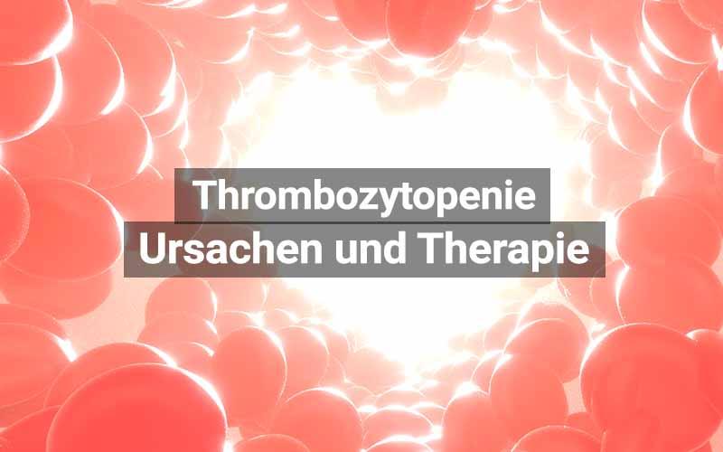 Thrombozytopenie
