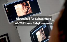 Ultraschall Schwangere Kein Babykino 2021