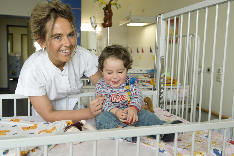 Kinder Und Jugendmedizin, Krankenhaus Bernau