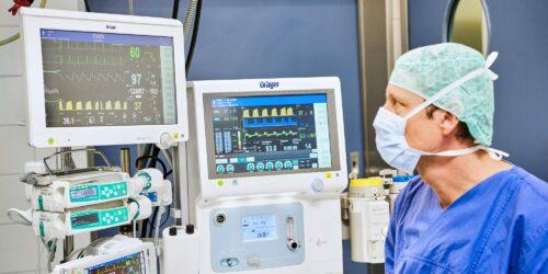 Anaesthesie Hero 10