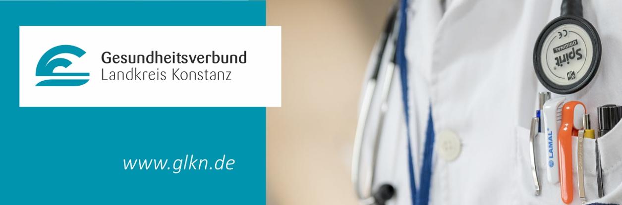 Klinikum home banner