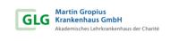 GLG Martin Gropius Krankenhaus Eberwalde