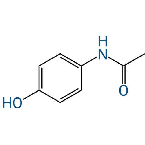 Paracetamol Wirkung