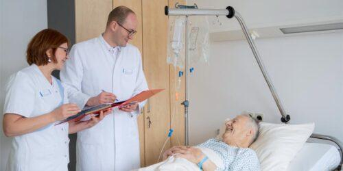Urologie Startseite Patient