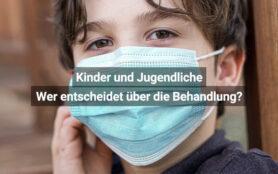Kinder Behandlung