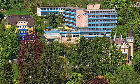 Rommel Klinik