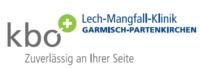 kbo-Lech-Mangfall-Klinik Garmisch-Partenkirchen
