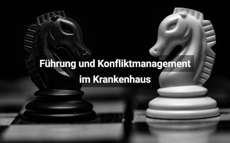 Führung Und Konfliktmanagement