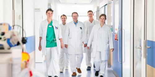 Für Stellenanzeige Kardiologie Intensiv 1