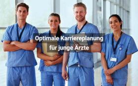 Karriereplanung Für Junge Ärzte