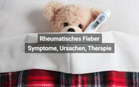 Rheumatisches Fieber