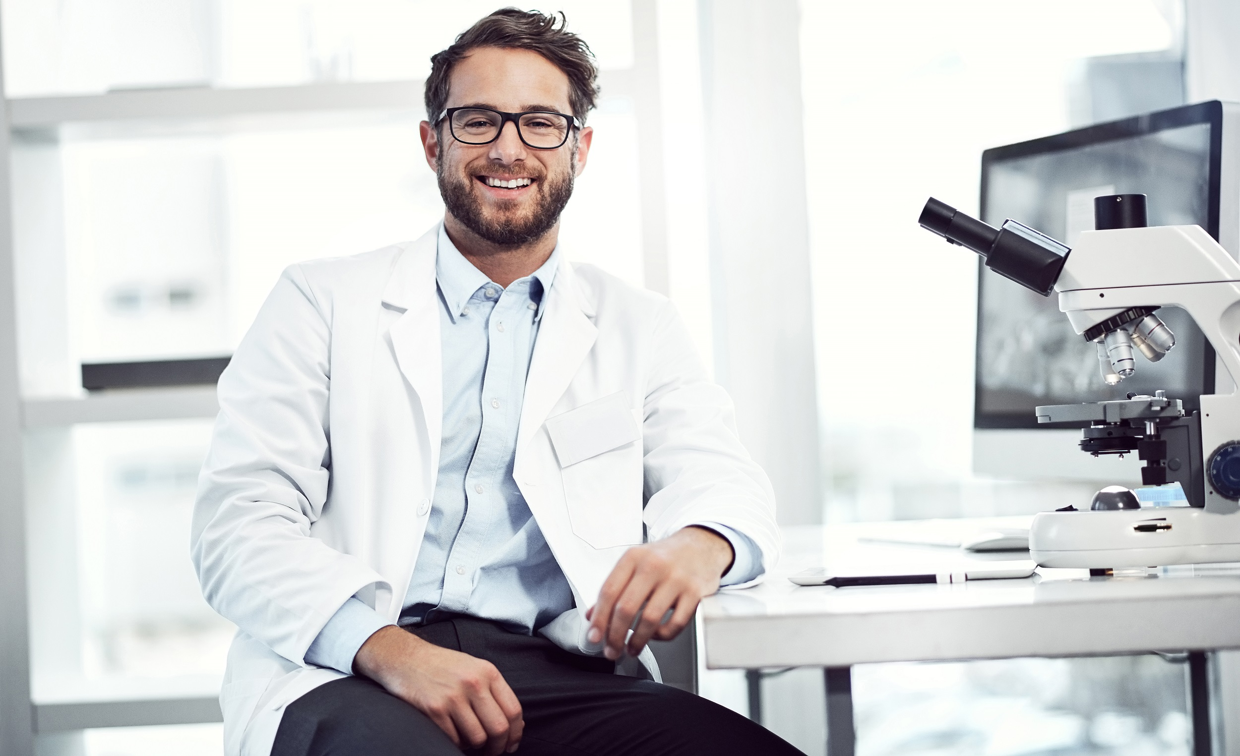 A Confident Doctor Is A Good Doctor
