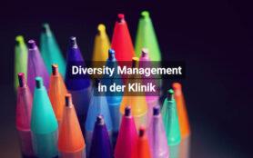 Diversity Management In Der Klinik
