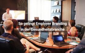 Interview Employer Branding Im Gesundheitswesen