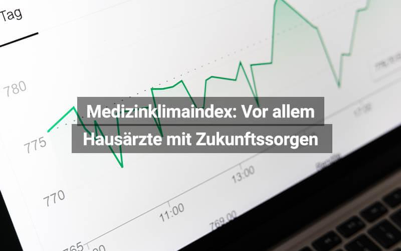 Medizinklimaindex 2021