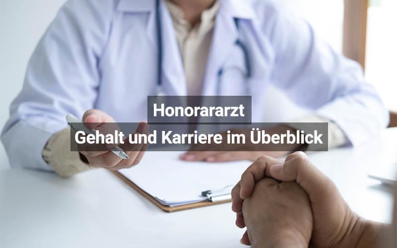 Honorararzt