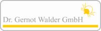 Dr. Gernot Walder GmbH