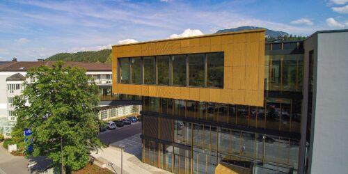 Bild Klinik Neubau
