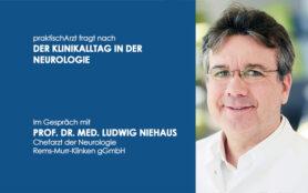 Titelbild Interview Dr. Niehaus
