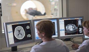 Radiologie und Neuroradiologie
