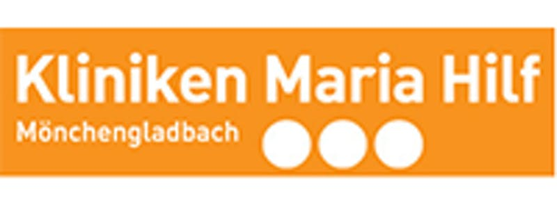 Kliniken Maria Hilf GmbH