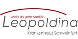 Leopoldina Krankenhaus der Stadt Schweinfurt GmbH