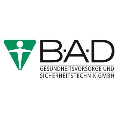 B A D Gesundheitsvorsorge und Sicherheitstechnik G