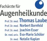 Praxis Prof. Dr. Thomas Laube