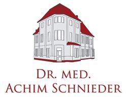 Dr.med.Achim Schnieder, FA f.Allgemeinmedizin/Diabetologie
