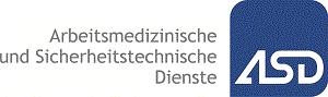 ASD GmbH – Arbeitsmedizinische und Sicherheitstechnische Dienste